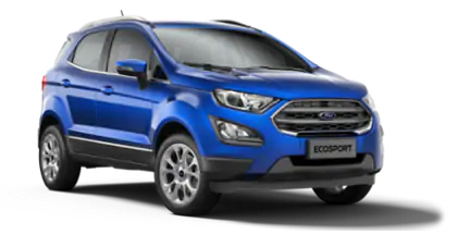 Ecosport Titanium 2.0L Duratec GDI AT