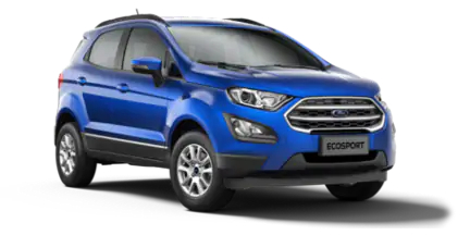 Ecosport SE 1.5L Dragon AT