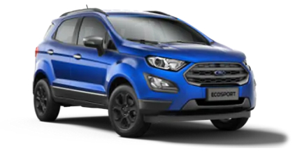 Ecosport Freestyle 1.5L Dragon MT
